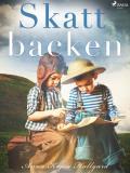 Cover for Skattbacken