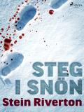 Cover for Steg i snön