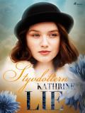 Cover for Styvdottern