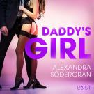 Cover for Daddy's Girl - eroottinen novelli