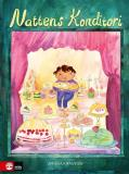 Cover for Nattens konditori