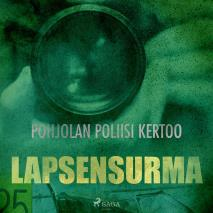Cover for Lapsensurma