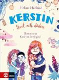 Cover for Kerstin, livet och döden