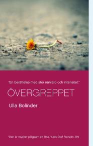 Cover for Övergreppet