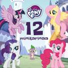 Cover for My Little Pony - 12 minitarinaa