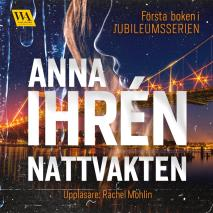 Cover for Nattvakten