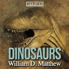 Cover for Dinosaurs