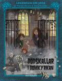 Cover for Dödskallar i domkyrkan