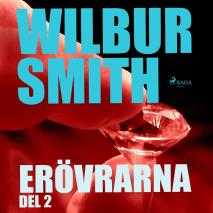 Cover for Erövrarna del 2