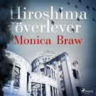 Cover for Hiroshima överlever