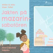 Cover for Jakten på mazarinsabotören