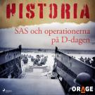 Cover for SAS och operationerna på D-dagen