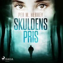 Cover for Skuldens pris