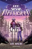 Cover for Den sista människan