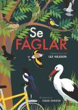 Cover for Se fåglar