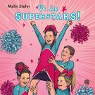 Cover for Vi är Superstars!