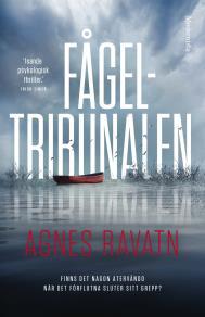 Cover for Fågeltribunalen