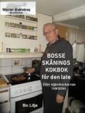 Cover for Kokbok för den late