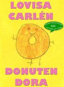 Cover for DONUTEN DORA - VERSALER