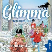 Cover for Glimma 8: Rymlingen