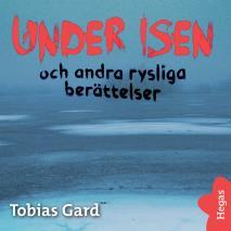 Cover for Rysliga berättelser 2: Under isen och andra rysliga berättelser