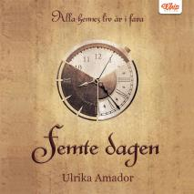 Cover for Femte dagen