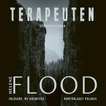 Cover for Terapeuten