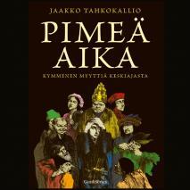 Cover for Pimeä aika