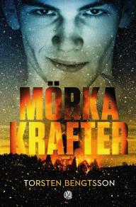 Cover for Mörka krafter