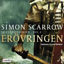 Cover for Erövringen