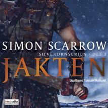 Cover for Jakten