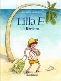 Cover for Lilla E i Karibien