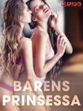 Cover for Barens prinsessa