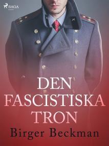 Cover for Den fascistiska tron