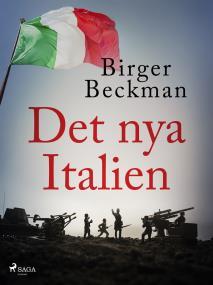 Cover for Det nya Italien