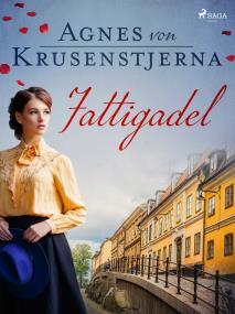 Cover for Fattigadel