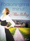 Cover for Försoningens minut