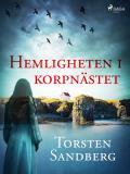 Cover for Hemligheten i korpnästet
