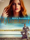 Cover for Mytomaner