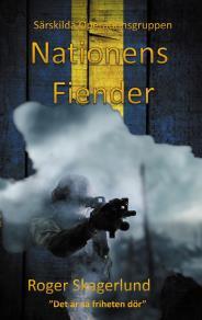 Cover for Nationens Fiender: Särskilda Operationsgruppen