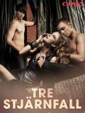 Cover for Tre stjärnfall