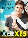 Cover for Xerxes