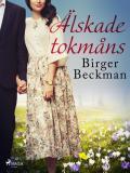 Cover for Älskade tokmåns