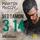Cover for Seb Damon, 3 14