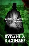 Cover for Mordet på en sjöjungfru