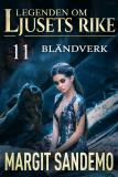Cover for Bländverk: Ljusets rike 11