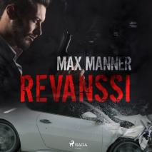 Cover for Revanssi