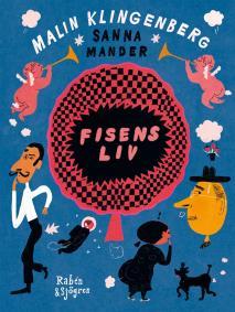 Cover for Fisens liv