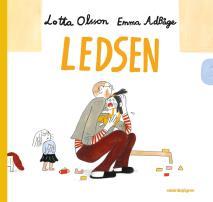 Cover for Ledsen