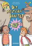 Cover for Det mystiska paketet